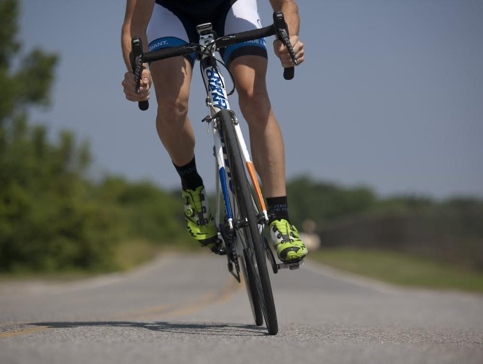 Sportliche Kilometer Challenge